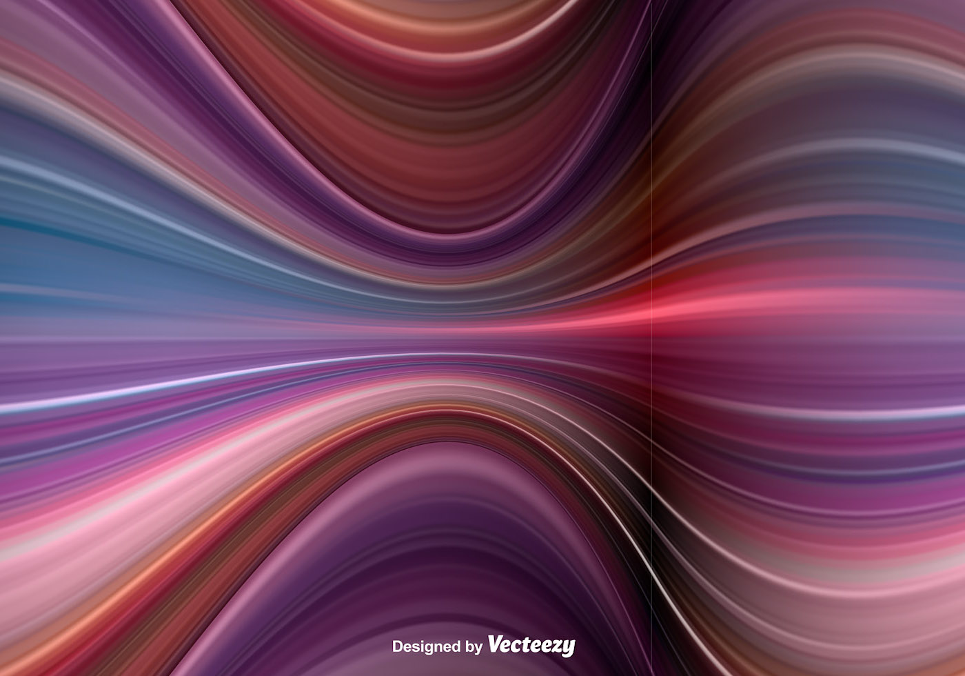 Vector Abstract Waves - Download Free Vector Art, Stock Graphics & Images