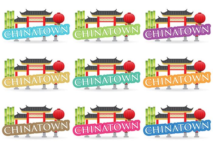 Chinatown Titles