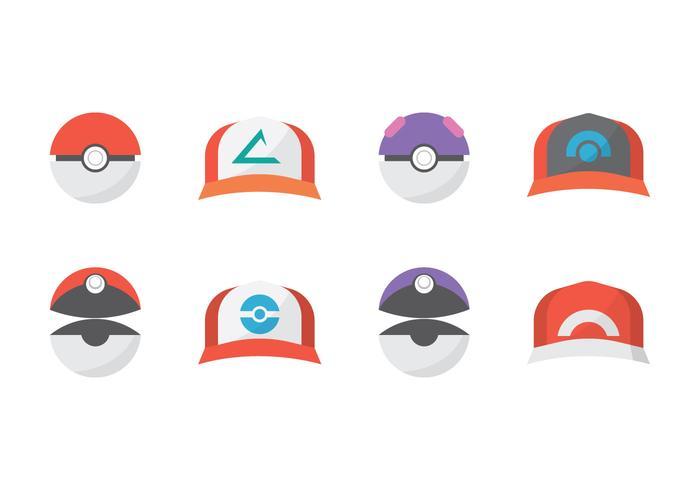 Free Pokemon Vector