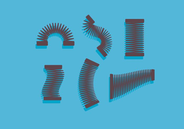 Slinky Vector
