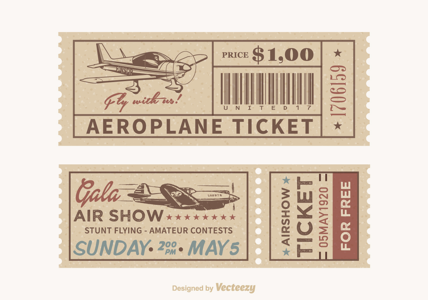 Ticket Stub Free Vector Art 220 Free Downloads – Theatre Ticket Template