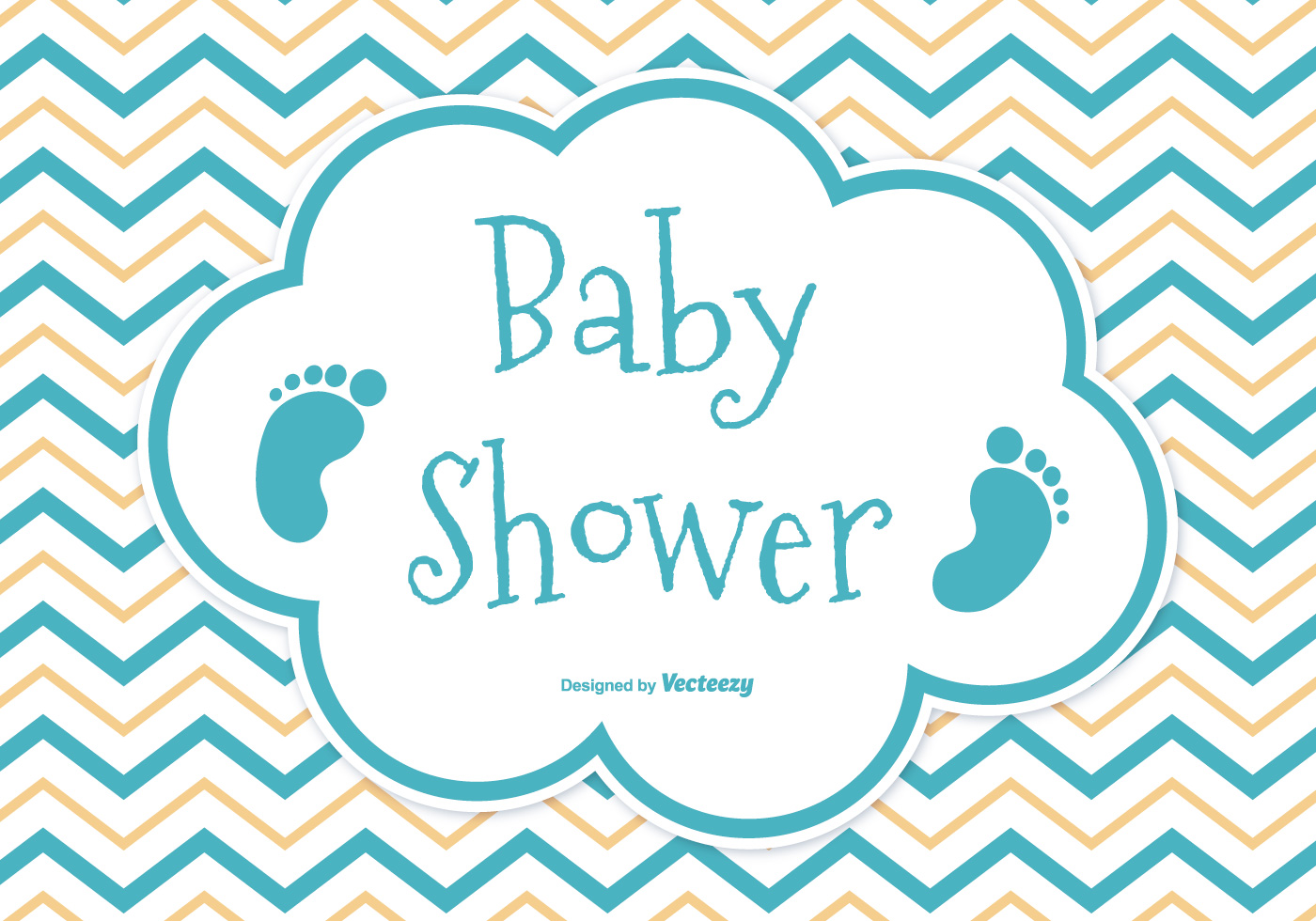 baby shower card download free vector art stock graphics images