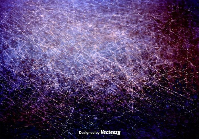 Abstract Scratched Purple Texture