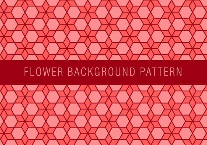 Flower Chainmail Pattern