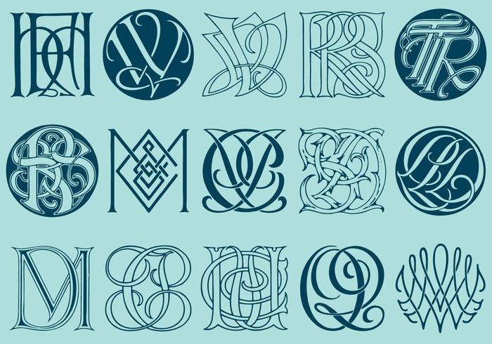 Complex Monograms