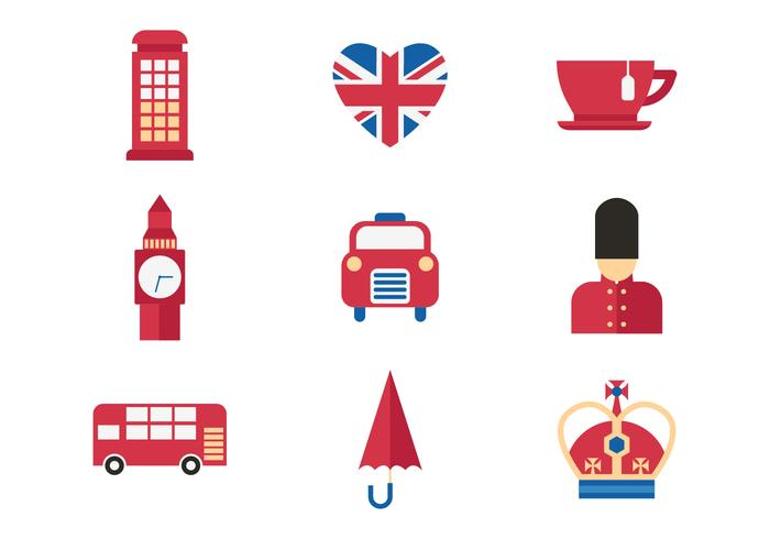 free great britain kingdom icon vector download free vector art