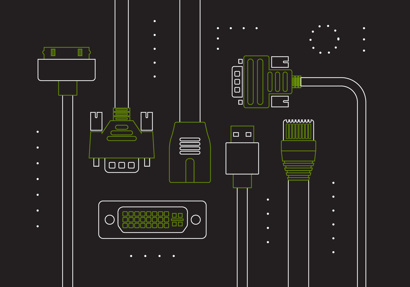 Data Cable Free Vector Art - (2914 Free Downloads)