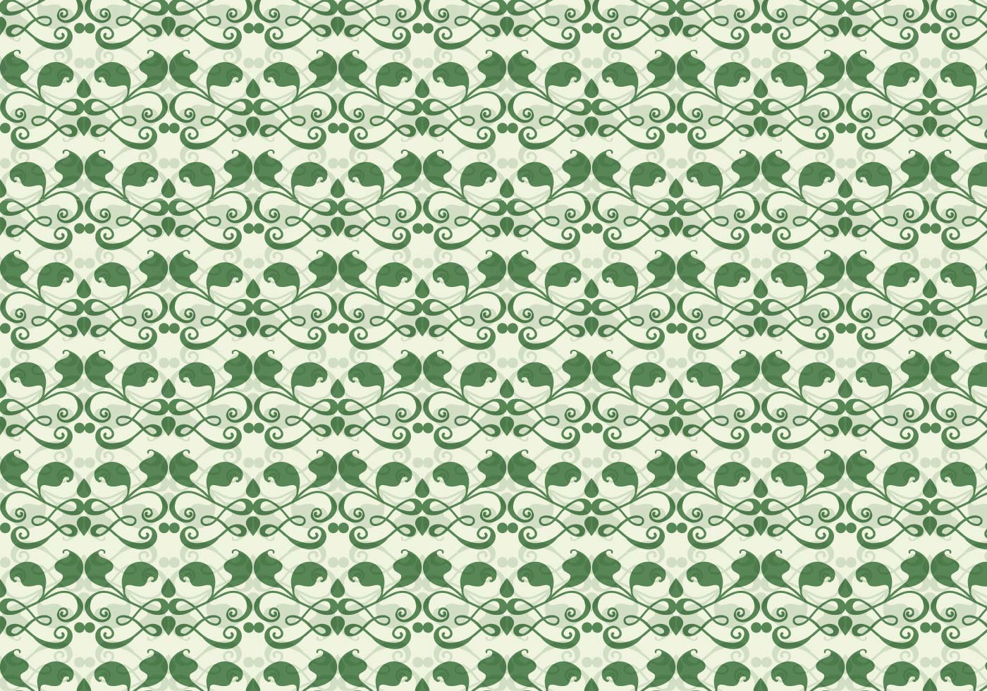 Vine Pattern Best Decorating