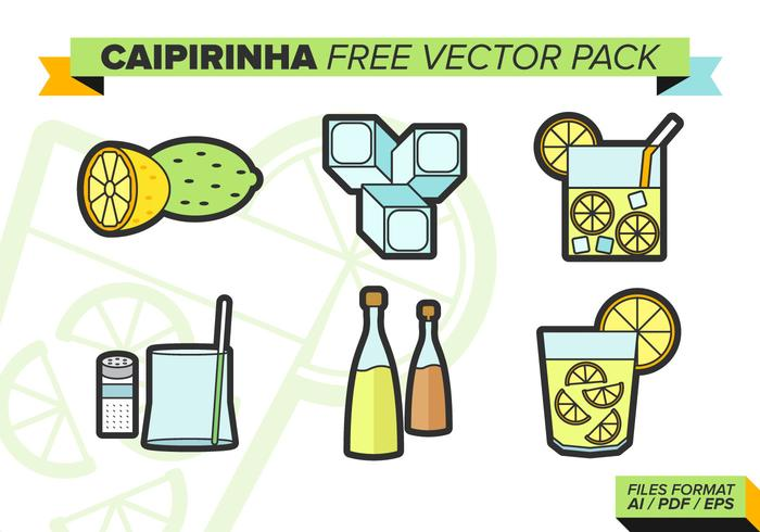 caipirinha free vector pack caipirinha icons illustrations 100 % in ...