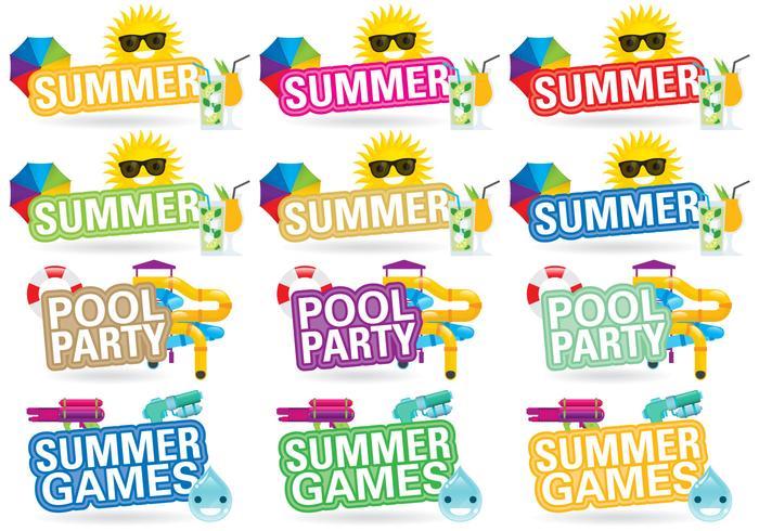 Titres d'été