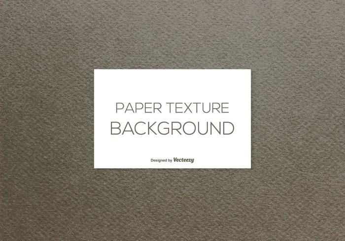 Vector Brown Grunge Paper Texture