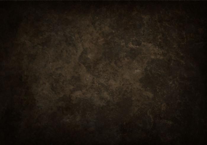 Textura do grunge escuro do vetor livre