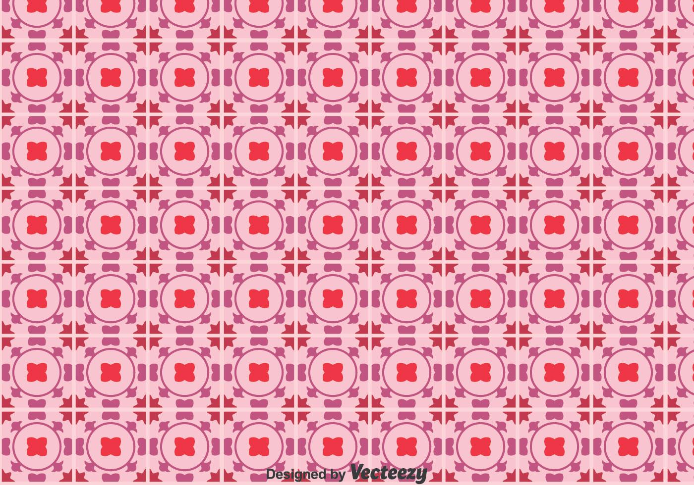talavera purple tiles seamless pattern download free