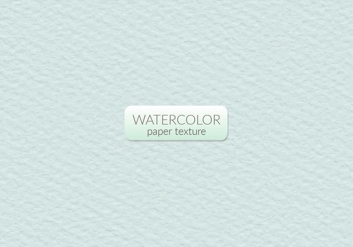 Texture de papier aquarelle bleu vecteur