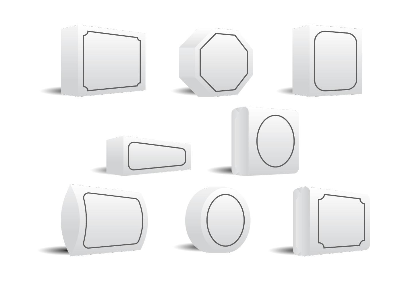 soap box design template - soap box collection download free vector art stock