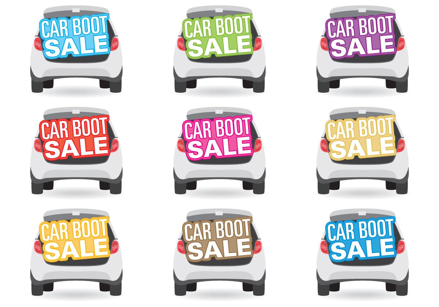 Platinum Motor Cars >> Car Boot Sale Titles - Download Free Vector Art, Stock Graphics & Images