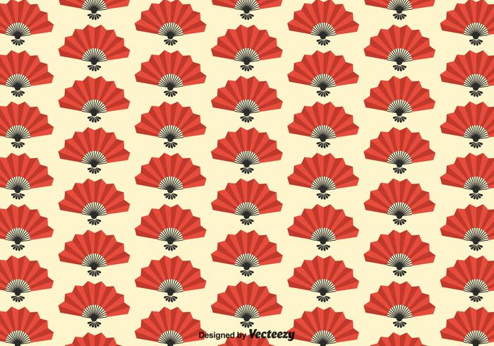 Free Spanish Fan Seamless Pattern Vector Download Free Vector Art Gorgeous Spanish Patterns