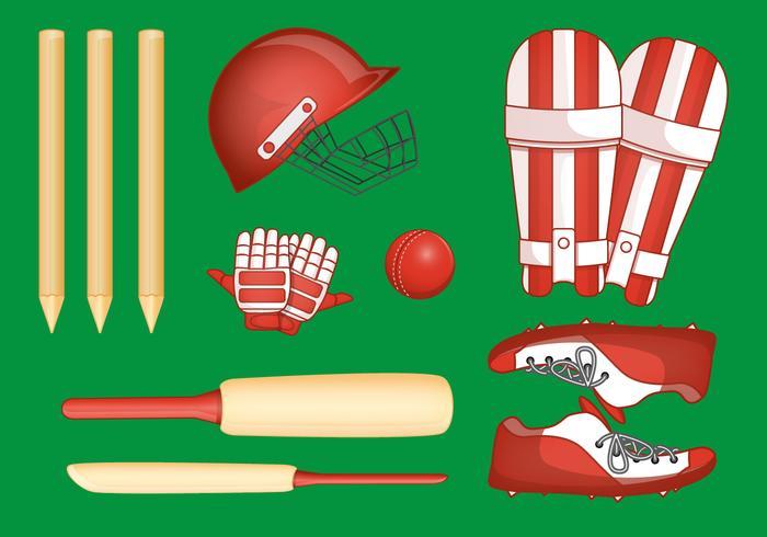 Cricket Player Stuff