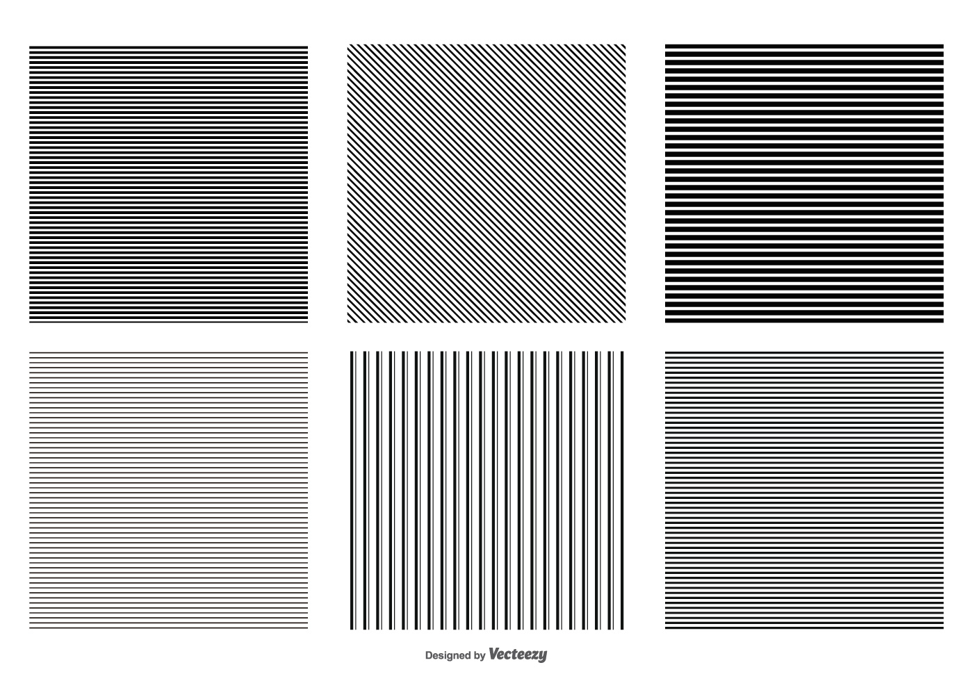 Pinstripe Pattern Simple Inspiration