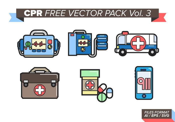 Cpr Free Vector Pack Vol. 3