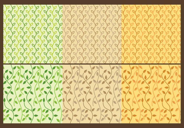 Liana Patterns
