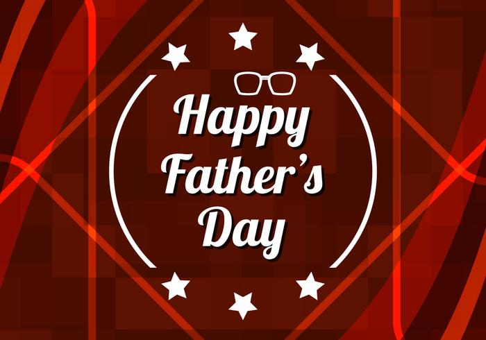 Free Vector Happy Father27;s Day Background
