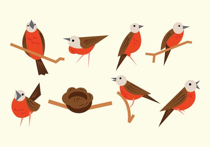 Free Nightingale Icons