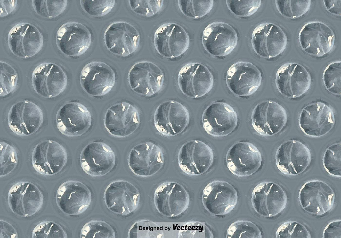 bubble wrap seamless pattern vector background download