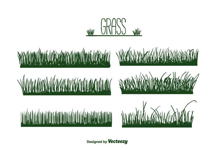 Vetor Grass