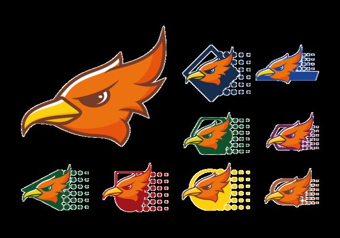 Roadrunner Logo Icons