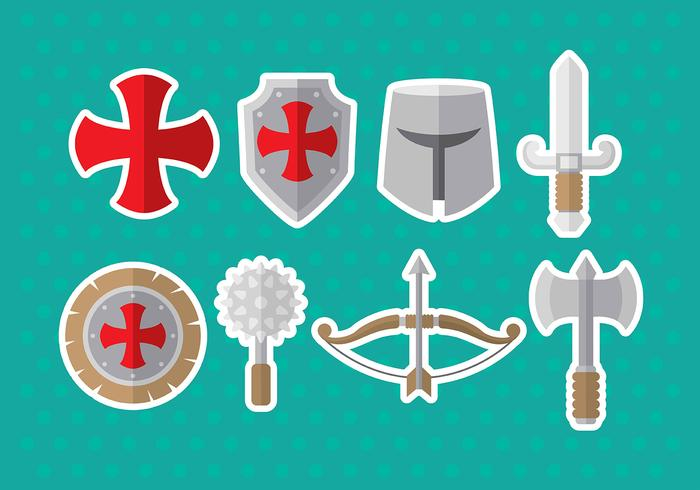Templar iconen