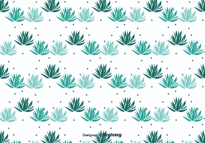 Maguey Background Vector