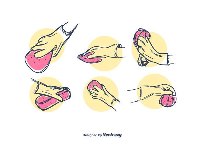 Wipe Vector