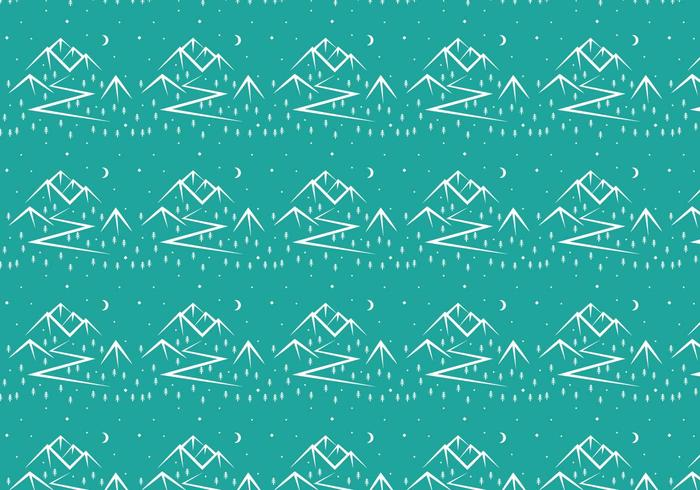 Free Everest Vector