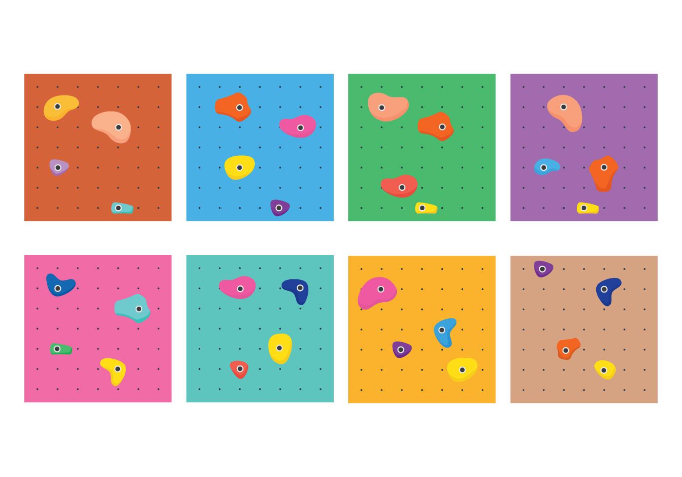 Kletterausrüstung Set Kinder : Kinder kletterwand kostenlose vektor kunst archiv grafiken