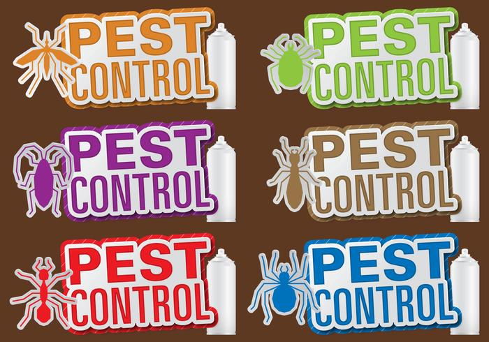 Pest Control Titles