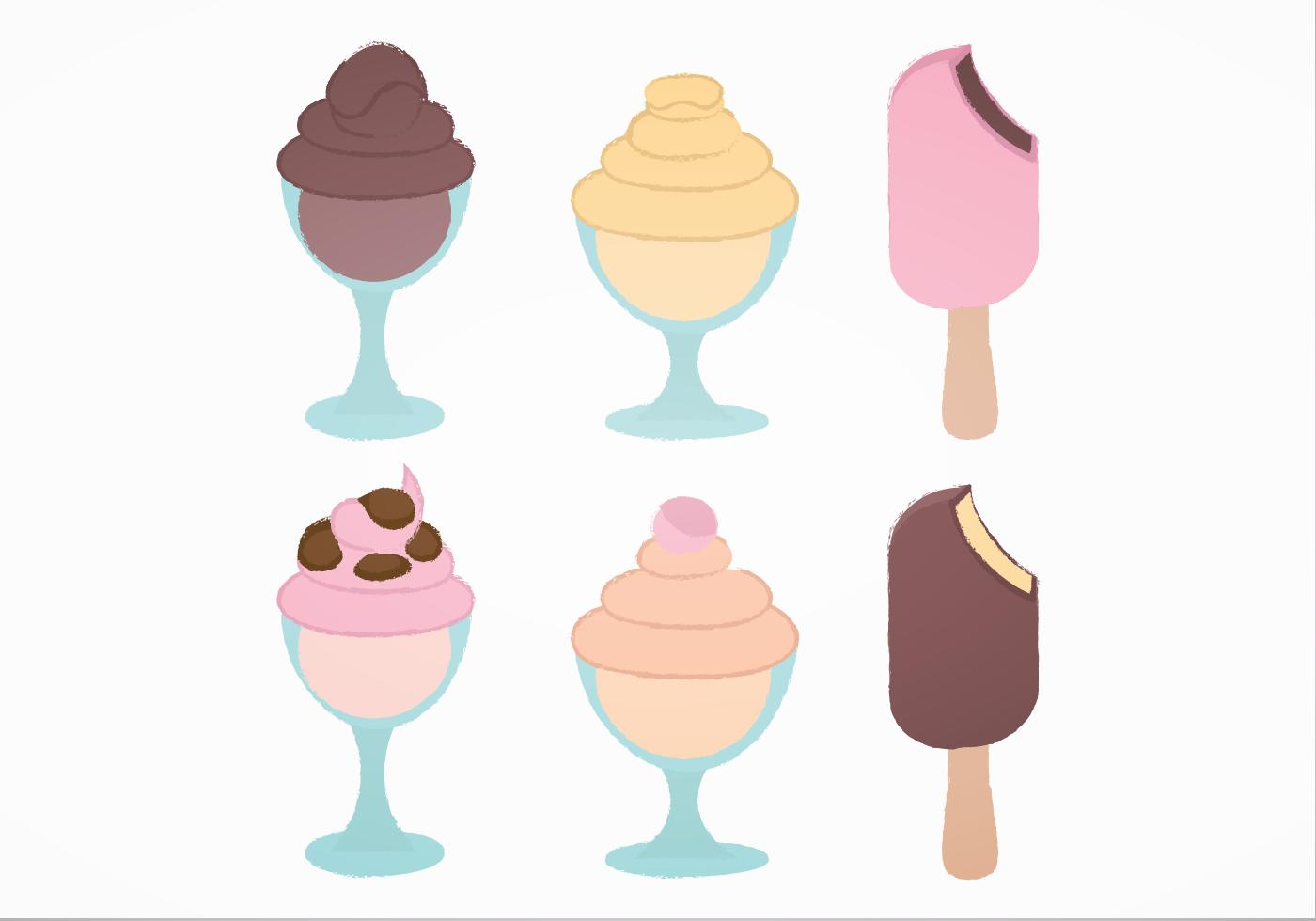 冰淇淋q版 免費下載   天天瘋後製