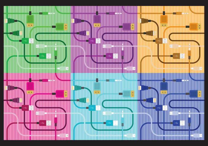 Modèles de câbles