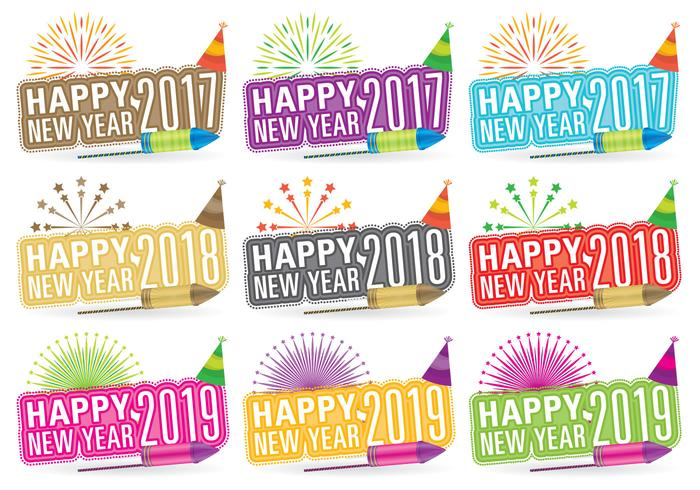 New Year Titles