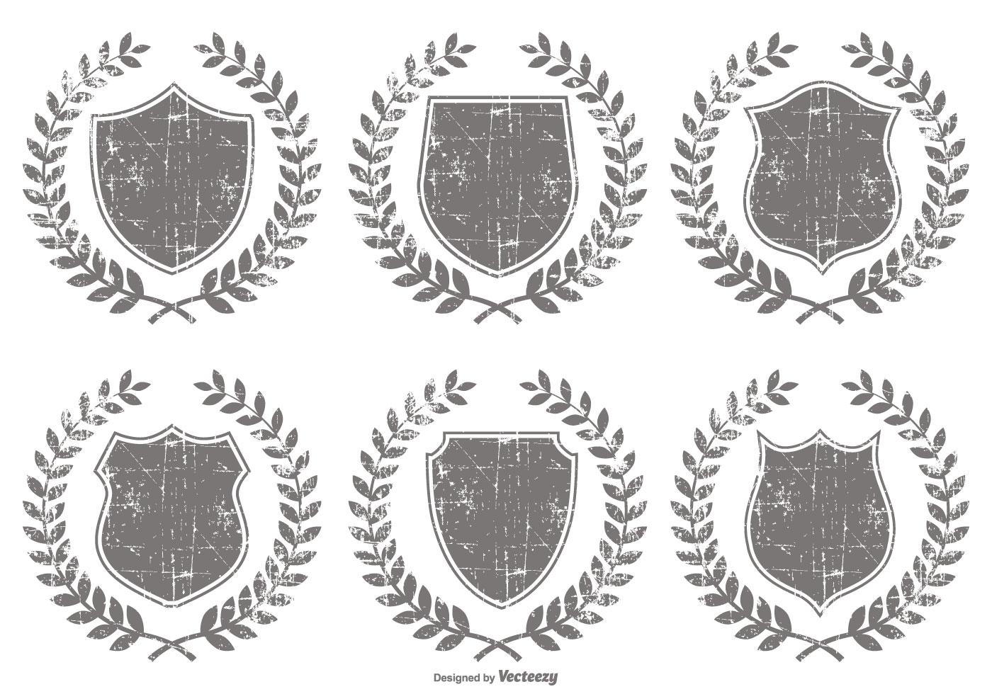 Emblem Free Vector Art 15314 Free Downloads