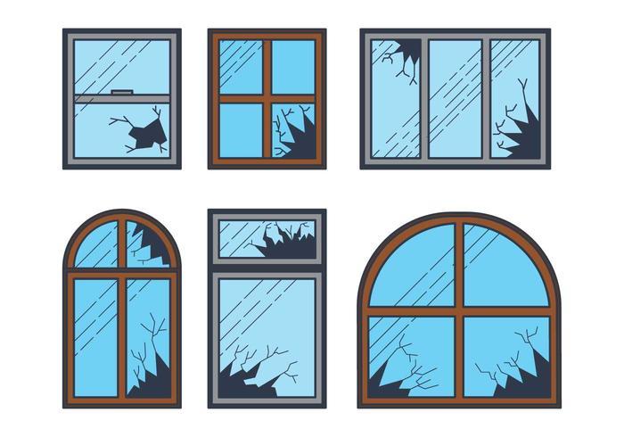 broken window free vector art 1393 free downloads rh vecteezy com