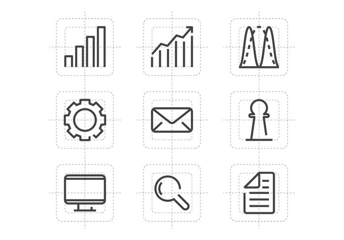 Diagram free vector art 20302 free downloads diagram line icons ccuart Images