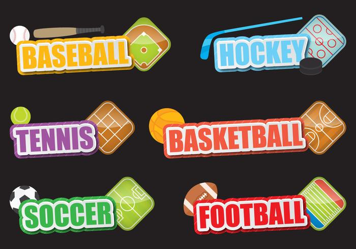 Sport Titles