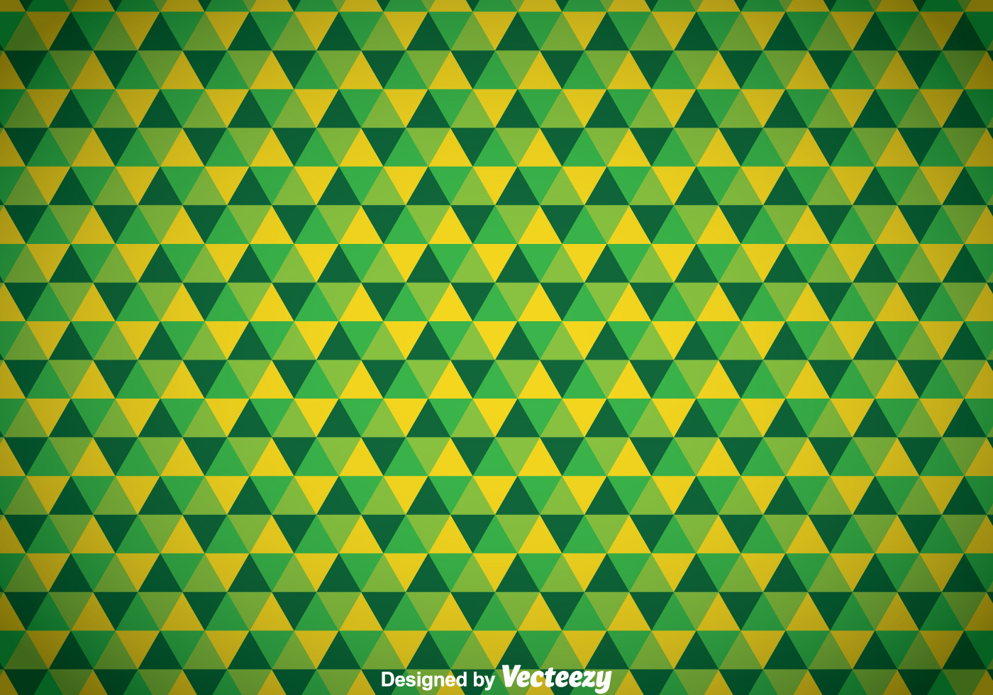 Abstract Triangle Green Background - Download Free Vector ...