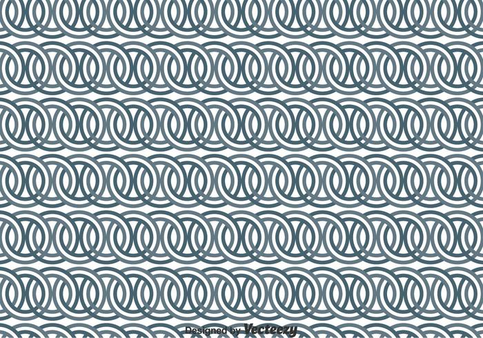 Chainmail Texture Background