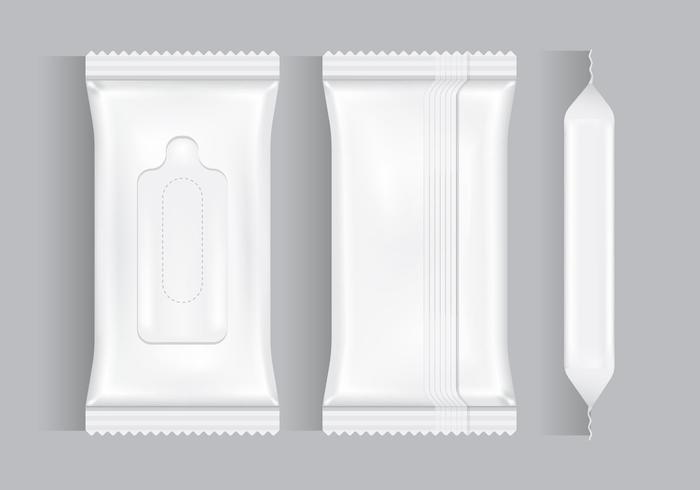 Wipe Tissue
