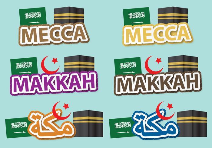Títulos de La Meca