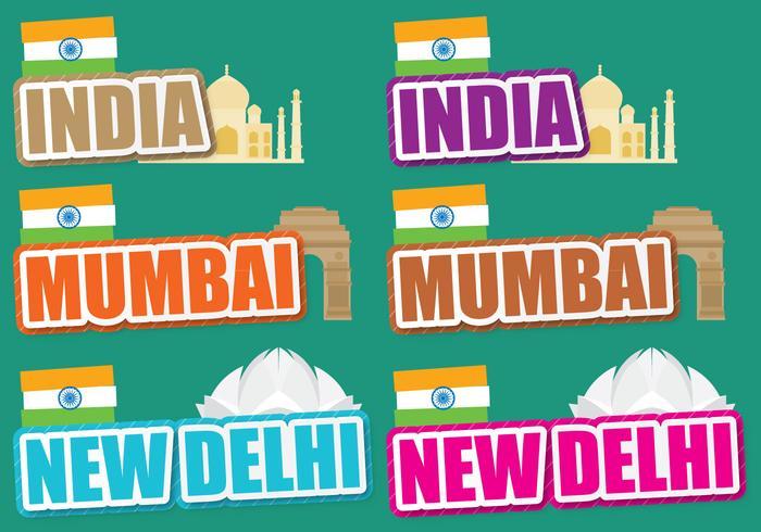 India Titels