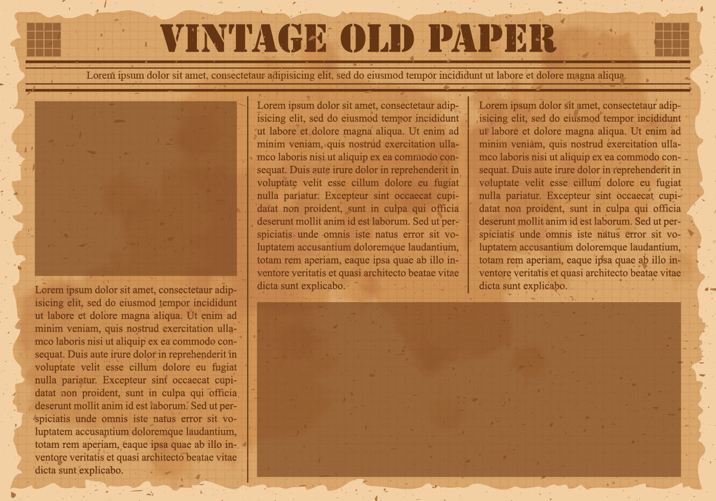editable old newspaper template - selom.digitalsite.co
