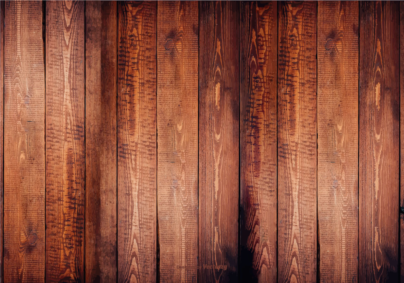 Wood Panel Background ~ Vector wood texture download free art stock